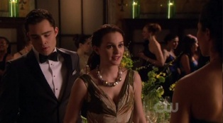 Gossip Girl 03x21 : Ex-Husbands and Wives- Seriesaddict